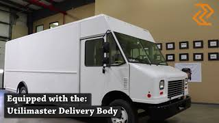 Freightliner Step Van for Sale by Work Truck Direct