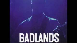 Badlands - Flame Still Burning