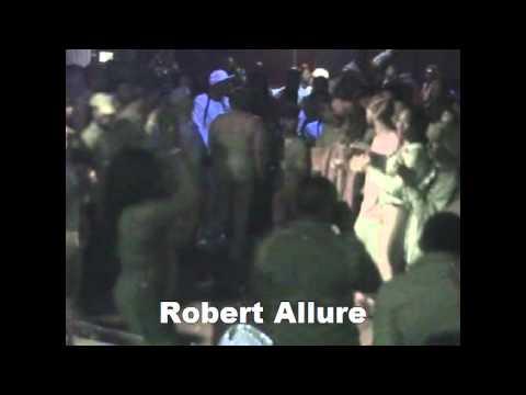 Junee Milan Robert Allure & Icon Sandy D'ior