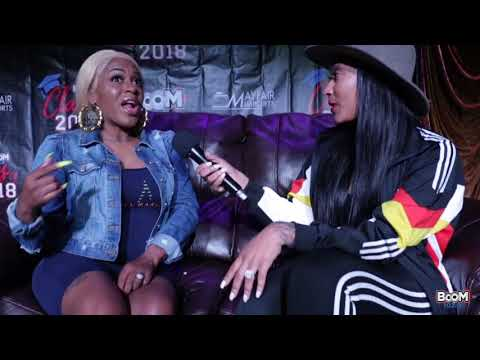 Lil Mo Talks About Doing Love And Hip Hop And What's Next For Her Career!