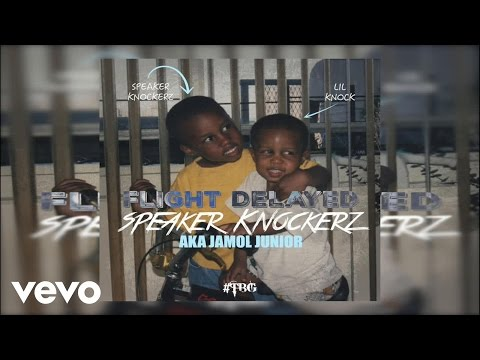 Speaker Knockerz - Make Me Feel So Good (Audio)