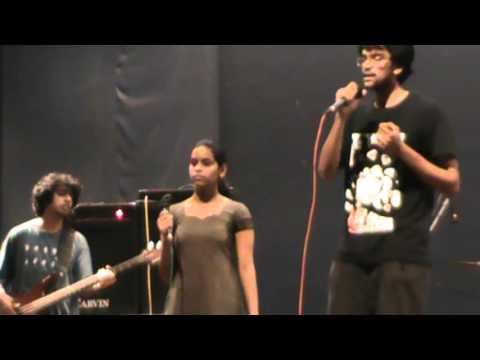 Vennilave Vennilave (Minsaara Kanavu) - Overture, 23rd August, 2013 - NITK Music Club