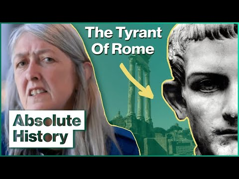 Caligula: The Most Feared Roman Emperor | Absolute History