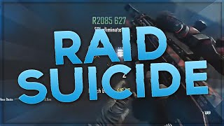 Urban Dozie: Nice Raid Suicide