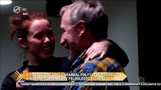 Kult'30 – az értékes félóra: Tizenkilenc – a Magyar Kanizsai Udvari Kamaraszínház előadása