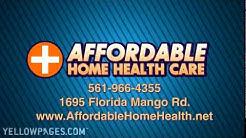 West Palm Beach Caregivers Affordable Home Health Care, Inc.