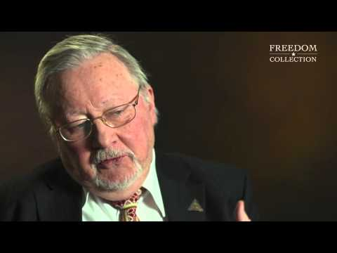 Vytautas Landsbergis: The Restoration of Lithuanian Independence