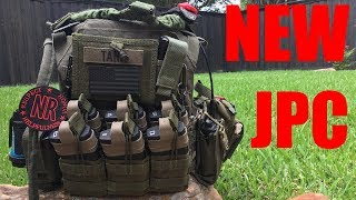 New JPC Setup | Airsoft