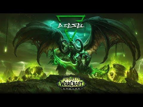 Heti dungeon és pvp próbálkozás. | World Of Warcraft | Diesel
