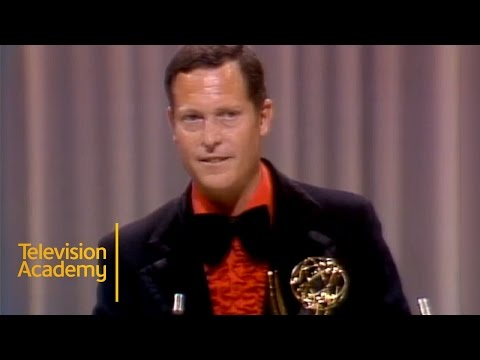 Dave Powers Wins Outstanding Directing in a Variety or Music Show   Emmys Archive (1974)