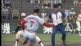 日本野球 20世紀の軌跡(14) thumbnail