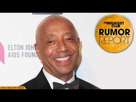 Four More Women Accuse Russell Simmons of Sexual Assault