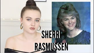 THE SOLVED CASE OF SHERRI RASMUSSEN | MIDWEEK MYSTERY