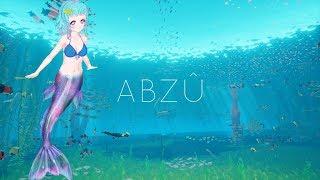 【ABZU】海の中を探検するよ❣【VTuber】