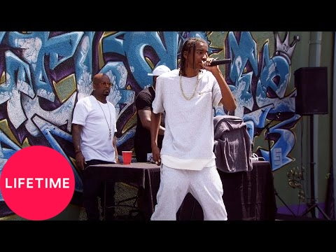 Download The Rap Game: Barbecue Beat-Keeping (Season 2, Episode 8)   Lifetime