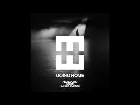 Hedegaard feat. Nabiha & Patrick Dorgan - Going Home (2016)