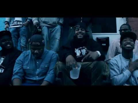 Ill Stafa - Business Man (Featuring Philly C.A.K.E.)