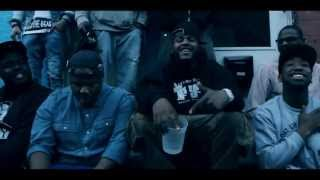 Ill Stafa - Business Man (Featuring Philly C.A.K.E.) (Official Music Video)