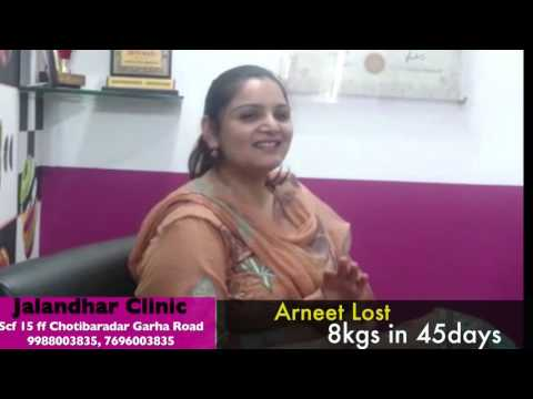 No Starvation and awesome results- Special diet plans by DT. Shreya