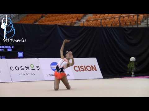 Ana Vieira - CNM - ML (Free Hands) - Iniciada - TJAM 2017