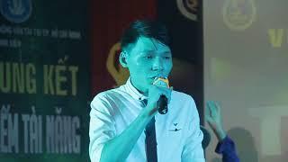 Mưa trên phố Huế - Nguyễn Vàng  Chung kết Tài năng GT | 2016.12.05.(3)