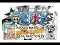 One Piece 888.Bölüm Manga Live Reaction | ワンピース