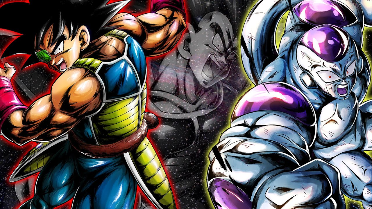 Dragon ball Z Super battle Power Level 487