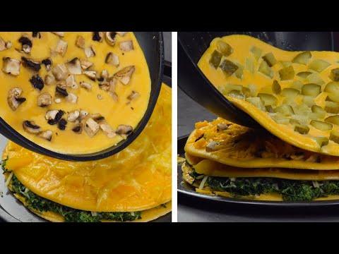 un-gâteau-composé-de-6-omelette-devient-un-plat-de-rêve-au-fromage-après-25-minutes-au-four
