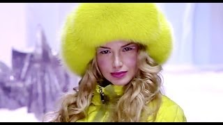 Знаменитости и секреты красоты на Неделе моды в Москве