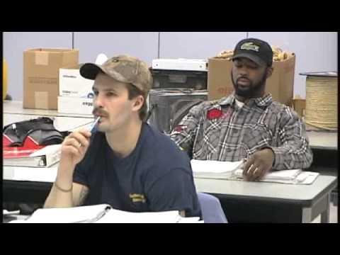 Wisconsin Plumbing Apprenticeship featuring Plumbers Local 75