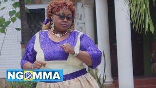 HATUA ZANGU By Janet Musyoka (OFFICIAL VIDEO) Sms Skiza 7757603 to 811