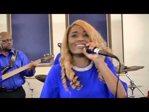 B & H Gospel Singers  Sylvarena MS Mike & The NU Gospel Crusaders 1st Year Anniversary