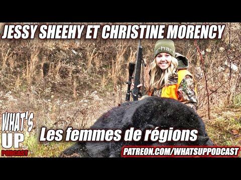 Les Femmes De Régions (What's Up Podcast)