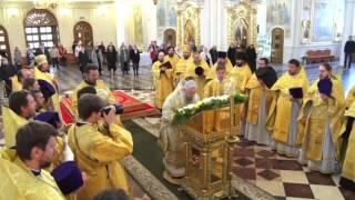 День памяти Ф Ушакова(, 2015-10-26T17:59:53.000Z)