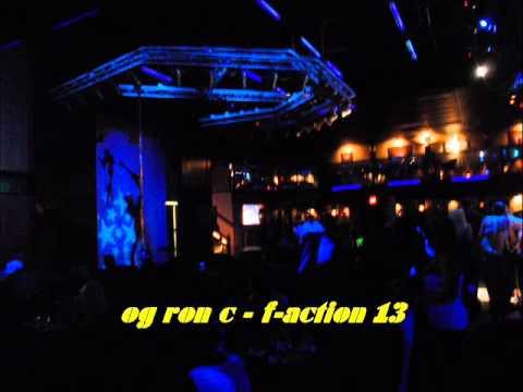 OG Ron C - Fuck Action 13 [Full Mixtape]