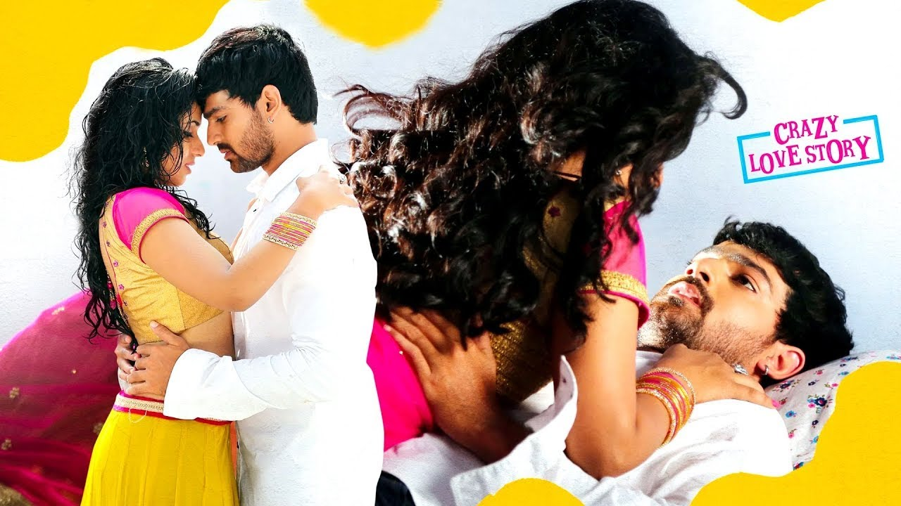 New South Indian Movies Dubbed In Hindi 2020 Full Love Story Movie | Love Again south movie