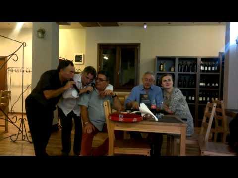 Mimmo & friends karaoke