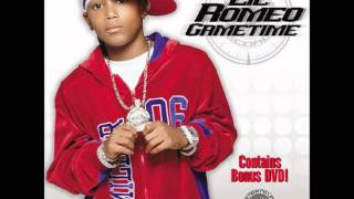 Watch Lil Romeo Intro Game Time video