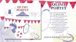 Quimi Portet - Festa major d'hivern (Álbum Completo)