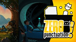 Broken Age: Act 2 (Zero Punctuation)