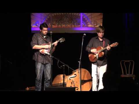 Nick Dumas & Chris Luquette Fiddle Tune Medley