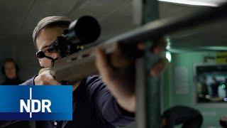 Auf der Jagd: Adrenalin, tote Tiere und Zweifel | Reportage | 7 Tage | NDR