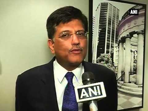 India exploring Australian gas supplies for clean, affordable power: Piyush Goyal