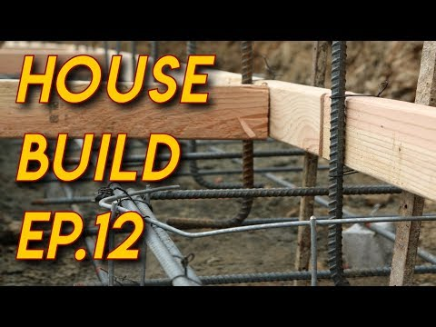 How To Tie Rebar : EP.12