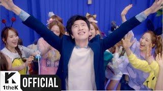 [Teaser] WJSN (Cosmic Girls) (우주소녀) _ MoMoMo (모모모) (Lee Kwang Soo(이광수) Ver.)