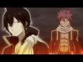 [AMV] Fairy Tail - Hey Brother
