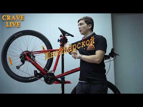Обзор велосипеда SCOTT Aspect 950 (2020)