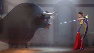 Ferdinand - The Battle of Ferdinand vs El Primero   Final Battle FHD