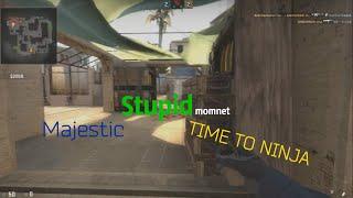 CS:GO - EZ defuse