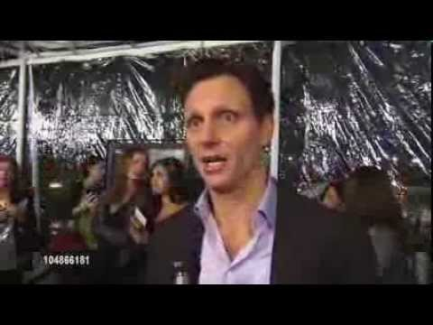 Tony Goldwyn - Conviction and Sibling Relationship